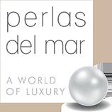 Logo Perlas del mar